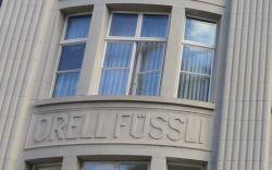 Schweizer Buchhandelsminus