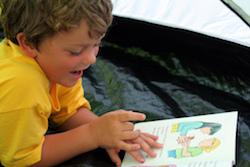 Gibt es zu viele Kinder- und Jugendbücher?