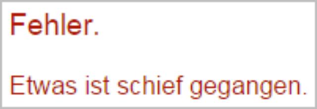Unfassbar unaufmerksam  das Fachbesucher-Portal der Leipziger Buchmesse verdient seinen Namen nicht