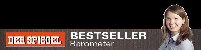 SPIEGEL Bestseller Barometer