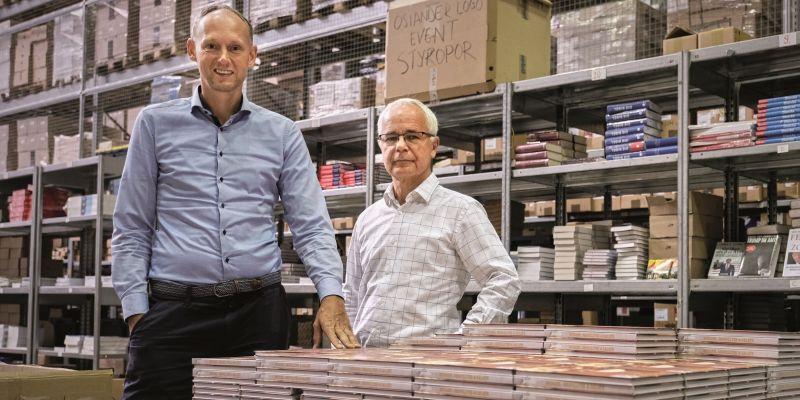 Themen im August: Osiander expandiert im Wochentakt, Bastei Lübbe kämpft gegen die roten Zahlen