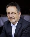 Rainer Moritz bleibt Sprecher des Netzwerks der Literaturhäuser