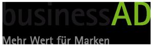 businessAD Logo