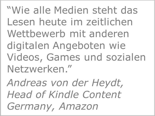 Andreas von der Heydt auf pubiz.de