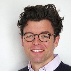 Daniel Leisegang: Der Lauschangriff des Silicon Valley