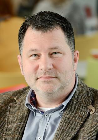 HR-Spezialist und Muße-Forscher Norbert Rohleder bei pubiz.de
