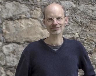 Guido Graf: Ökosystem aus Filtern – wie Literaturvermittlung im Digitalen funktioniert (not!)