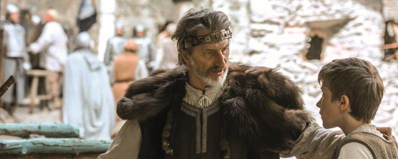 Kleiner Mann ganz groß – »König Laurin« neu im Kino