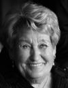 Ursula Lübbe ist tot