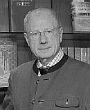 Wilfried Weber ist tot