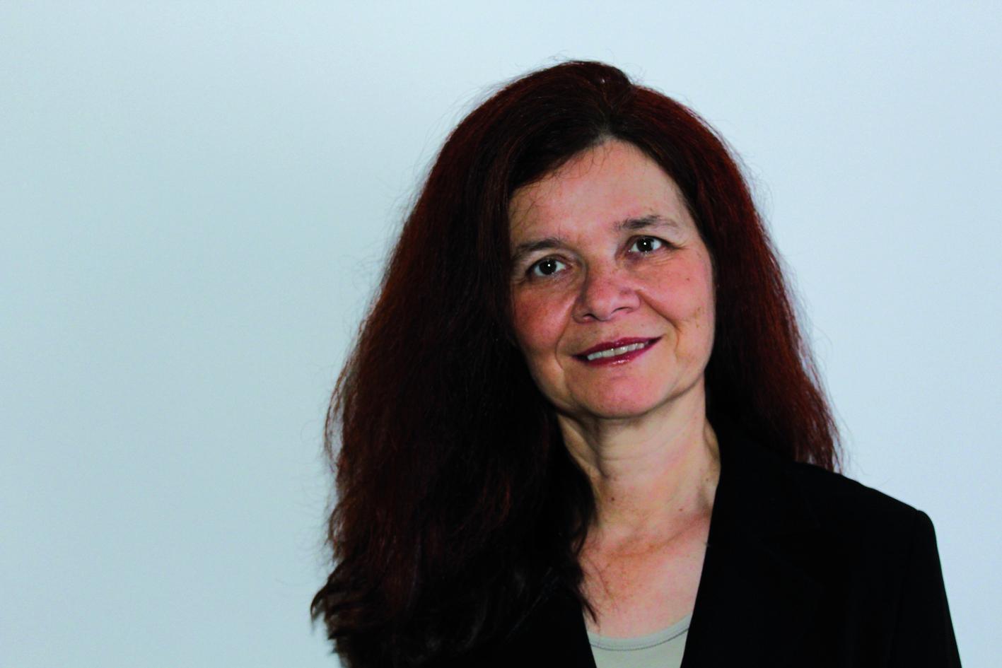 Kontakt - Ulrike Peters