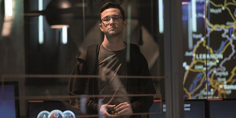 »Snowden« neu im Kino