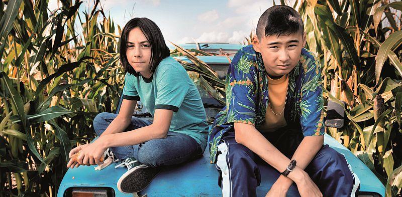 Road Trip durch die Provinz – »Tschick« neu im Kino