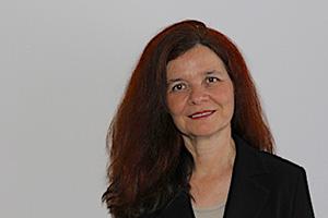 Kontakt - Maria Ebert