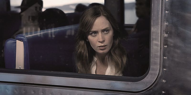 »Girl on the Train« neu im Kino