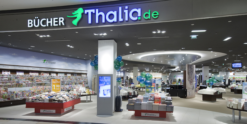 Thalia will die Omni-Channel-Strategie weiter forcieren