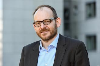 Readbox-CEO Ralf Biesemeier