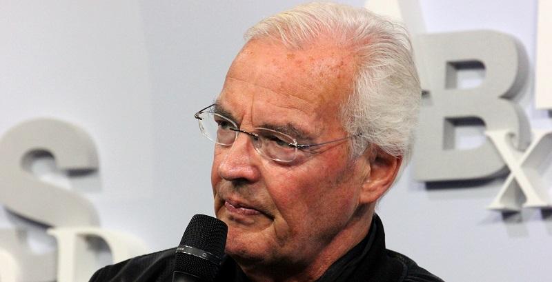 Bodo Kirchhoff empfiehlt Marlen Haushofer