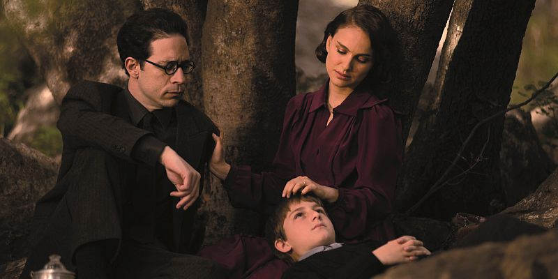 »Eine Geschichte von Liebe und Finsternis« neu im Kino