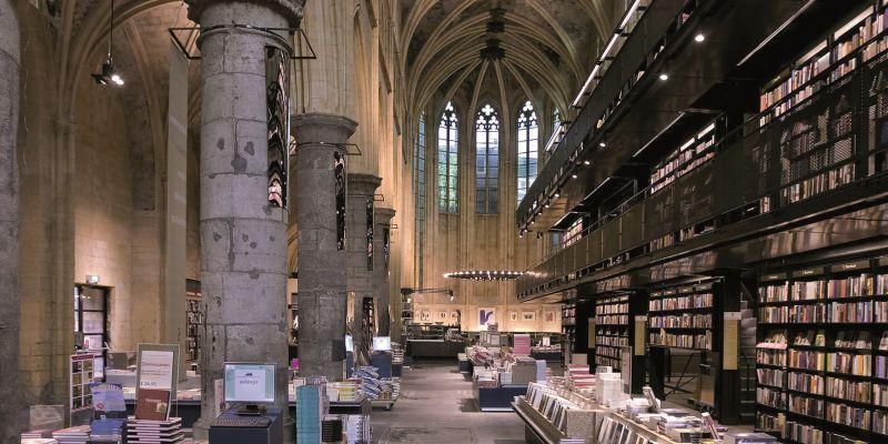 Libris Blz. kooperiert erfolgreich mit Büchern und PBS