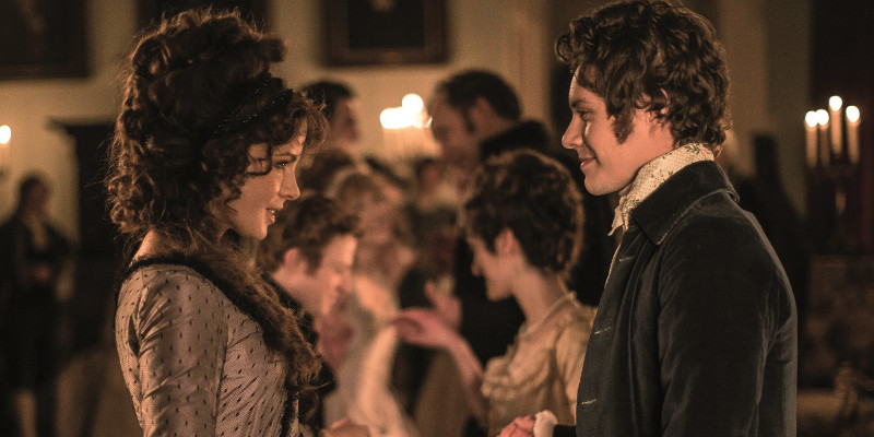 »Love & Friendship« neu im Kino