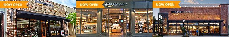 Was passiert, wenn Amazon in die Städte kommt?