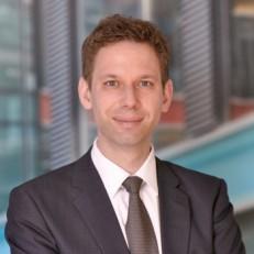 Dr. Alexander Börsch. Foto: Deloitte.