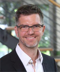 Michael Riermeier, Geschäftsführer und Organisationsberater. Bild: Raum Für Führung