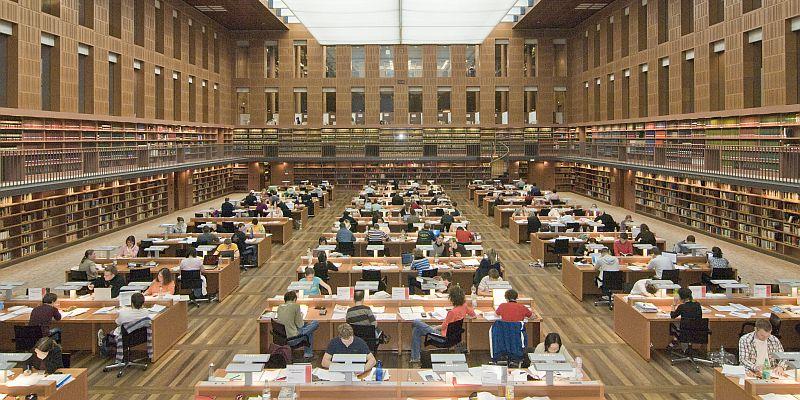 Erheblicher Beratungsbedarf beim Wissenschaftsurheberrecht