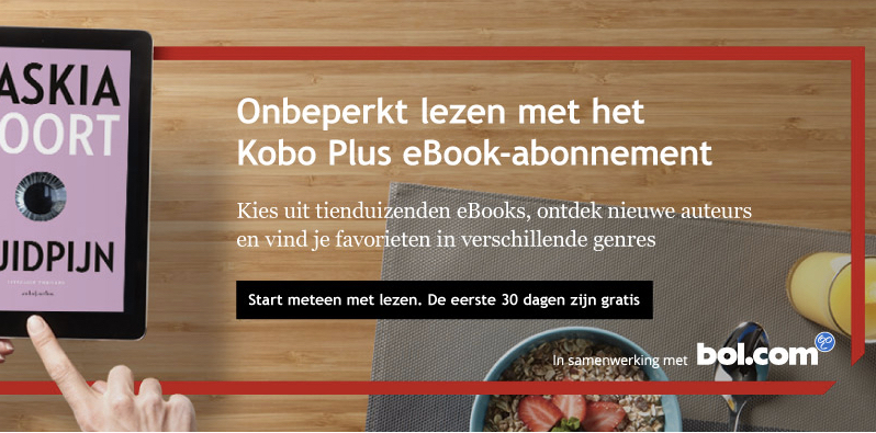 E-Books: Kobo steigt ins Flatrate-Geschäft ein