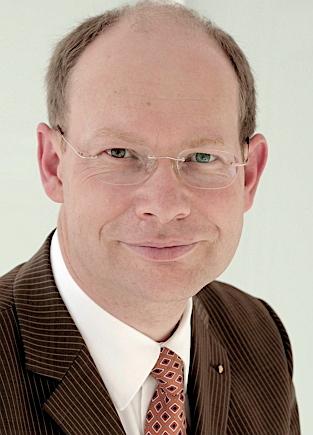 Knut Nicholas Krause. Foto: knk Verlagssoftware.