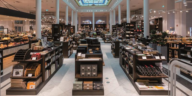 Einzelhandel: Erlebnis und Emotion