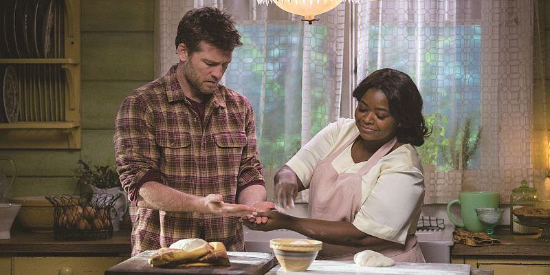 »Die Hütte. Ein Wochenende mit Gott« neu im Kino