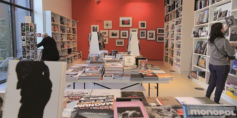 Museumsshops als Treffpunkt für Kreative