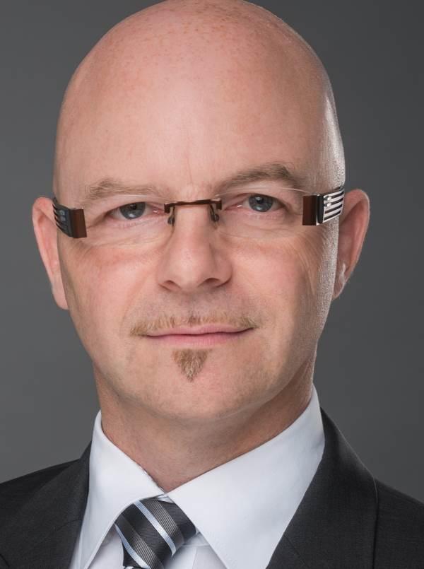 Rüdiger Hein. Bild: Axel Springer SE