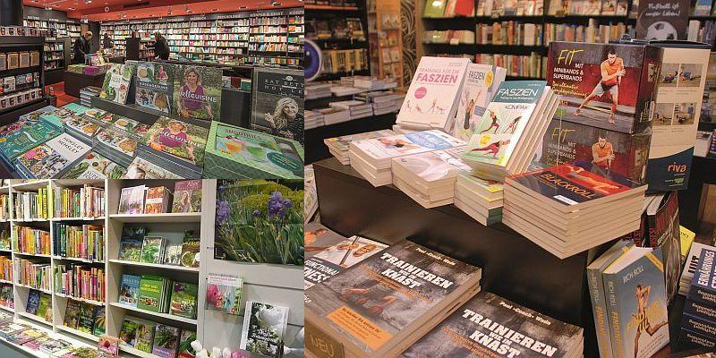 Fremdelt der Buchhandel bei gutem Rat?