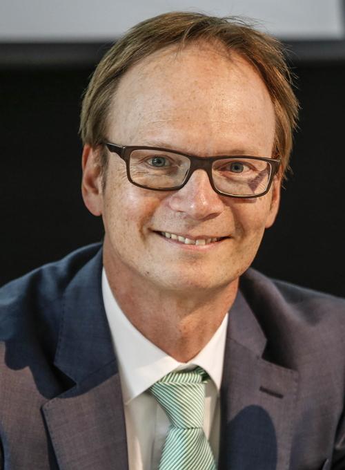 Guido Zander, Organisationsberater. Bild: Dr. Scherf Schütt & Zander GmbH