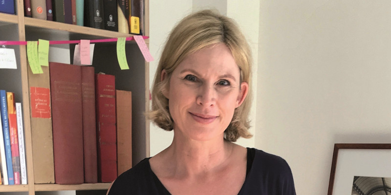 Sophie Bonnet: Abseits vom Alltag