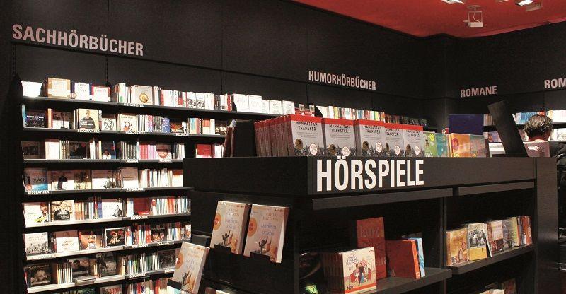 Bestseller-Schwäche im Ohr