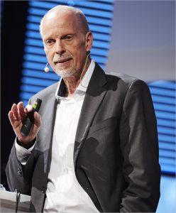 Managementberater Dr. Hans-Georg Häusel. Bild: Häusel