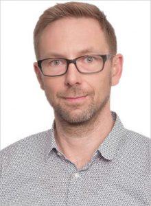 Mario Kandler, Geschäftsführer sitefusion