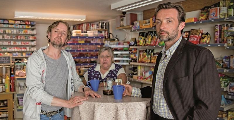 Frank Goosens »Sommerfest« startet neu in den Kinos
