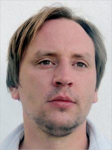 Datenjournalist Lorenz Matzat. Bild: Privat / CC-by-sa