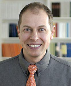 Tobias Ott, Geschäftsführer pagina