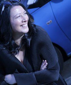 Diana Timm, Peter Lang AG. Bild: privat