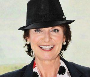 Anne M. Schüller. Bild: Wiley Verlag