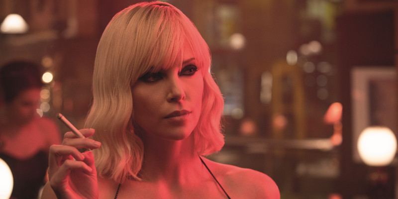 »The Coldest City« kommt als »Atomic Blonde« ins Kino
