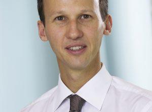 Oliver Gassmann. Foto: BMI Lab