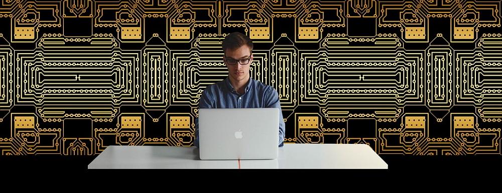 Industrie 4.0 schafft Raum für Steuermänner und -frauen. Foto: Pixabay