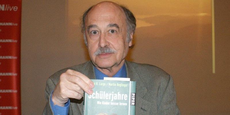 Remo Largo bleibt ein Bestsellergarant